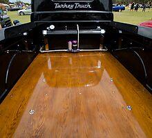 Turkey Truck by Daniel Carr