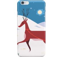 Christmas Is Coming! iPhone Case/Skin