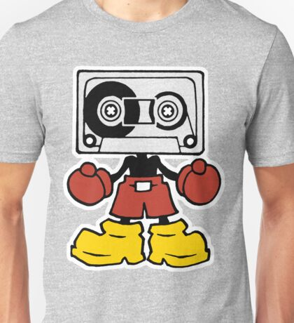 Mix-Tape Unisex T-Shirt