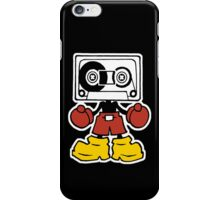 Mix-Tape iPhone Case/Skin