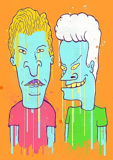 Best Friends #2 by AtomicChild