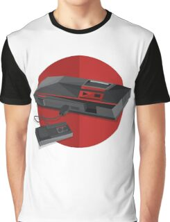 Game console Japan Graphic T-Shirt