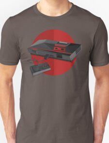 Game console Japan Unisex T-Shirt