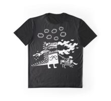 Victory Graphic T-Shirt