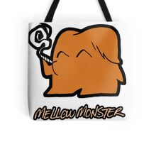 Mellow Monster Tote Bag