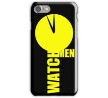 iPhone Case - Watchmen iPhone Case/Skin