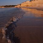 Let the water lead the way  by Tamarama72