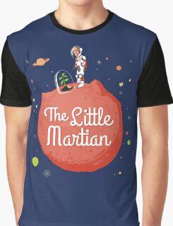 The Little Martian Graphic T-Shirt