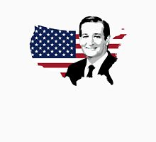Ted Cruz for president 2016 Unisex T-Shirt