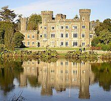 Johnstown Castle, Wexford, Ireland by Martina Fagan