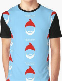 The Life Aquatic with Steve Zissou Graphic T-Shirt