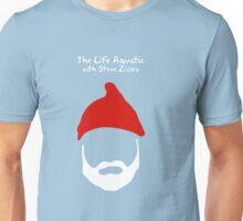 The Life Aquatic with Steve Zissou Unisex T-Shirt