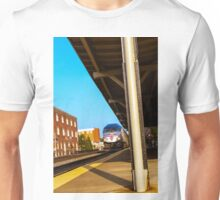 Train Station Unisex T-Shirt
