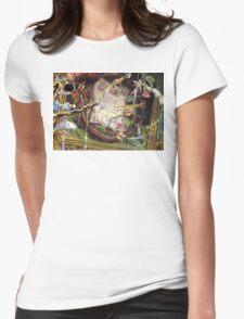 Howl's Moving Castle - Howl's Room T-Shirt