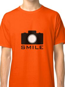 Smile Classic T-Shirt