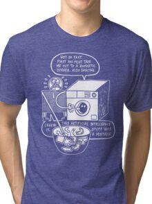 Rise of the Machine Tri-blend T-Shirt