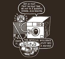 Rise of the Machine T-Shirt