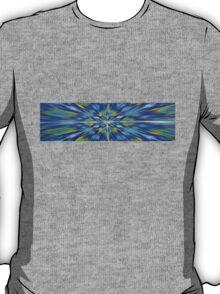 Eastern Rush Landscape T-Shirt