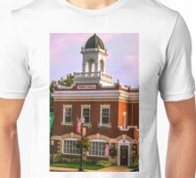 Town Hall Unisex T-Shirt