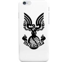 UNSC Halo Case iPhone Case/Skin