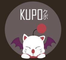 Kupo!! by rikkichan