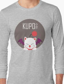 Kupo!! Long Sleeve T-Shirt