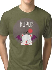 Kupo!! Tri-blend T-Shirt
