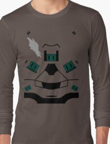 Master Chief Halo 4 Armour Long Sleeve T-Shirt