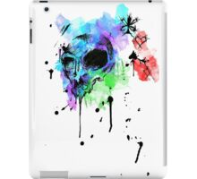 Even games, are a color too me. iPad Case/Skin