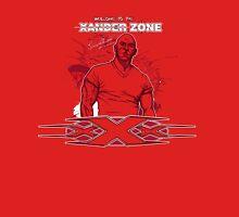 Xander Zone Unisex T-Shirt