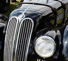 Frazer Nash BMW 328 by Flo Smith