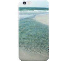 Tidal Pool Logans Lagoon iPhone Case/Skin