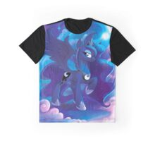 Princess Luna Graphic T-Shirt