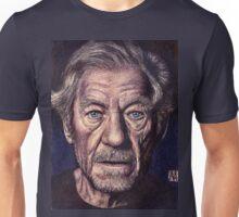 Sir Ian Mckellen Unisex T-Shirt