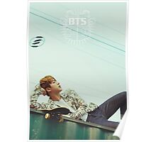 BTS/Bangtan Sonyeondan - Jin Teaser #2 Poster