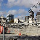 Earthquake Christchurch by Jazzy724