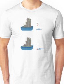I Need to Pee Unisex T-Shirt