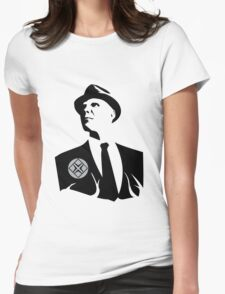 Fringe - Observers Womens Fitted T-Shirt