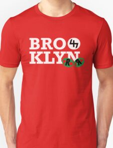 Brooklyn Pro Era 47 T-Shirt