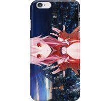 Inori Yuzuhira  iPhone Case/Skin