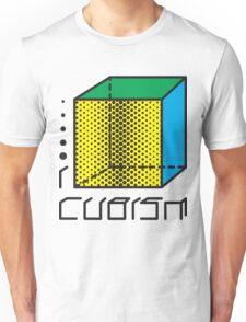 I LOVE CUBISM T-shirt Unisex T-Shirt