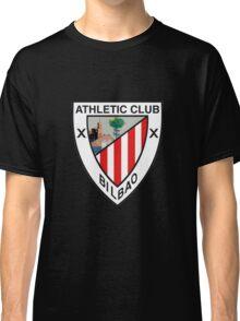 Athletic club bilbao  Classic T-Shirt