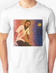 Kendrick Lamar Design Unisex T-Shirt