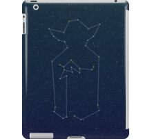 Star Peace iPad Case/Skin