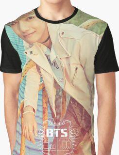 BTS/Bangtan Sonyeondan - Kim Taehyung Teaser #2 Graphic T-Shirt
