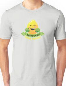 Easy Peasy Lemon Squeezy Unisex T-Shirt