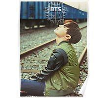 BTS/Bangtan Sonyeondan - J-Hope Teaser #2 Poster