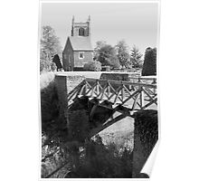 Tattershall Castle, Lincoln, England Poster