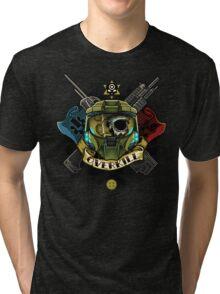 OVERKILL Tri-blend T-Shirt