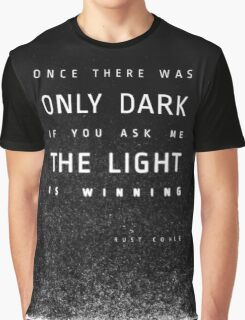 LIGHT vs. DARK Graphic T-Shirt